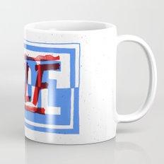 Self Made Mug