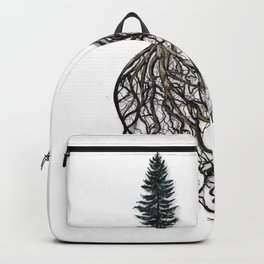 The Way I Love You (album cover for Corey Lewin) Backpack