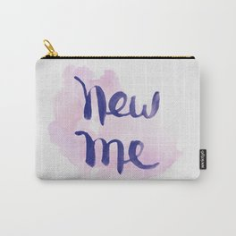 New Me Carry-All Pouch