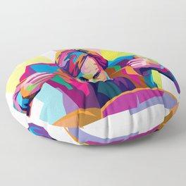 Gerards Ratatouille Floor Pillow