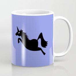 Angry Animals: Unicorn Coffee Mug