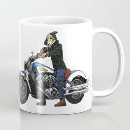 Horseman #4 Coffee Mug
