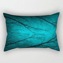Endure the Darkness Rectangular Pillow