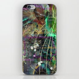 But Then This Happened! iPhone Skin