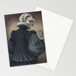 Fragile Assertion Stationery Cards