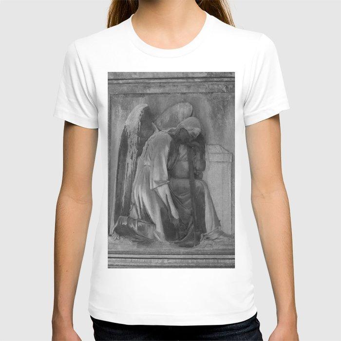 ancient angel T-shirt