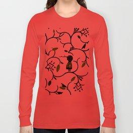 Pinoccio Long Sleeve T-shirt