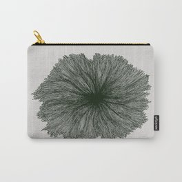 Jellyfish Flower B Carry-All Pouch