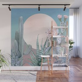 Desert Twilight by Nature Magick Wall Mural