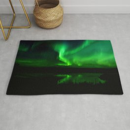 Northern Lights (Aurora Borealis) 16. Rug