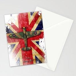 Hawker Hurricane Mk.I Stationery Cards