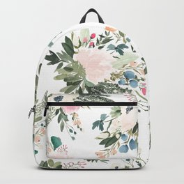 Crown of Strength and Beauty Backpack