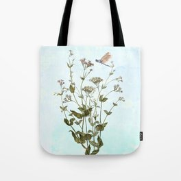 An invincible summer Tote Bag