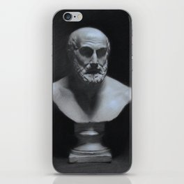 Plato iPhone Skin