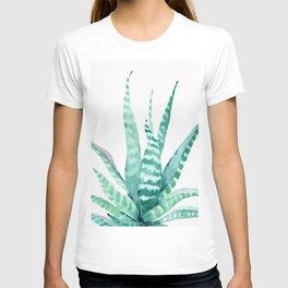 Succulent Life T-shirt