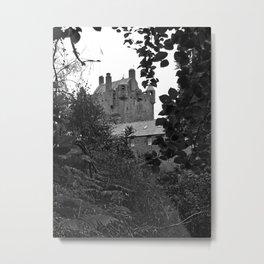 Cawdor Castle Metal Print