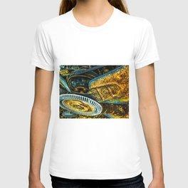 Serpentine Belt and Friends T-shirt
