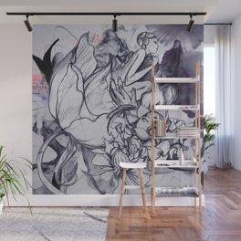 The Magical Dream World. Wall Mural