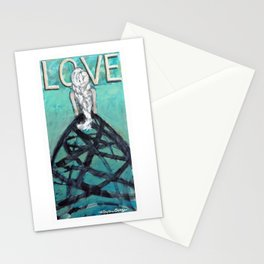 Love Thyself Stationery Cards