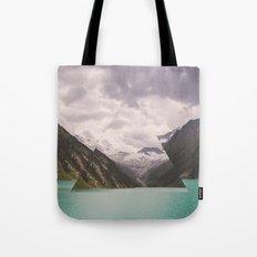 ∆ I Tote Bag