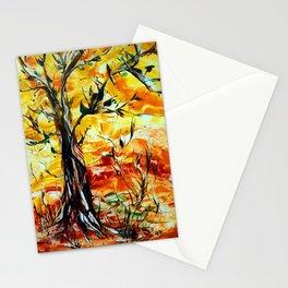 SpringAwakening Stationery Cards