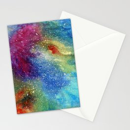Cosmic Universe  Stationery Cards