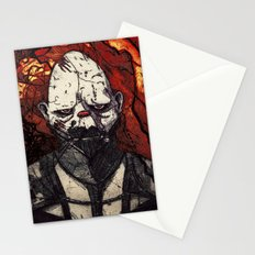 Father Figure Stationery Cards