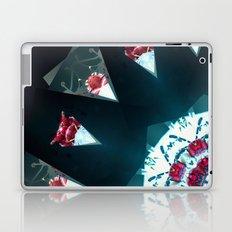 Mandala Fruit Cocktail  Laptop & iPad Skin
