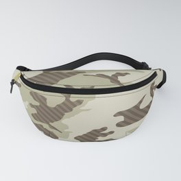 texture Fanny Pack