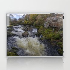 Little House On The River Laptop & iPad Skin