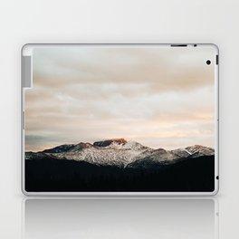 Sunset on Trail Ridge Laptop & iPad Skin