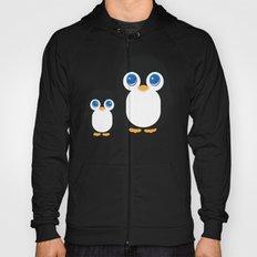 Adorable Penguins Hoody
