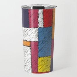 The Mozaik Travel Mug