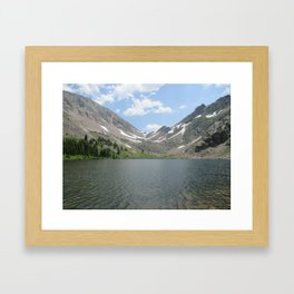From the South Framed Art Print