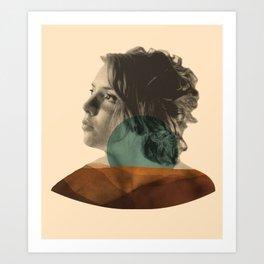 M3 Art Print