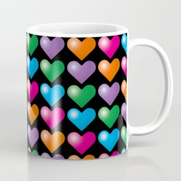 Hearts_B04 Coffee Mug