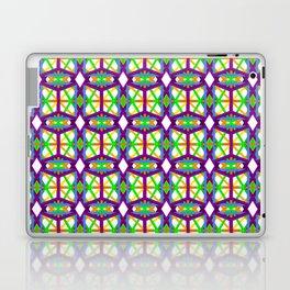 geometron mesh 56920 gmtrx Laptop & iPad Skin