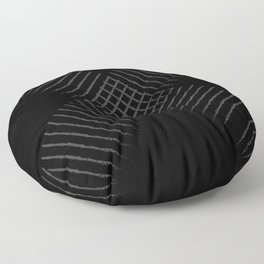 Midwinter | Hygge Winter Collection Floor Pillow