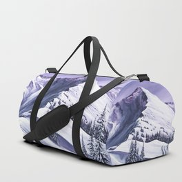 Pointe De Chesery Duffle Bag