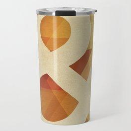 Avant Garde Ampersand Travel Mug