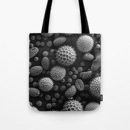 Miscellaneous Pollen Tote Bag
