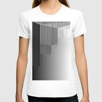 pivot T-shirts featuring R Experiment 6 (quicksort v4) by X's gallery