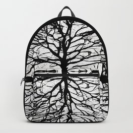 Treetop and Reflections Backpack