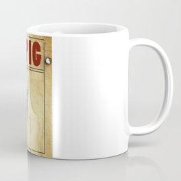 Happy pig Coffee Mug