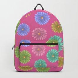 Pollen allergy #3 Backpack