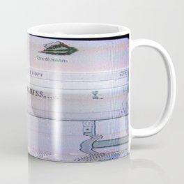 X25 Coffee Mug