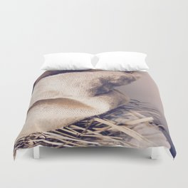The LINEN. Duvet Cover