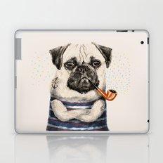 Mr.Pug Laptop & iPad Skin