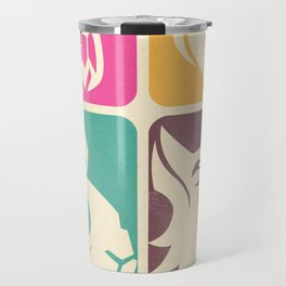 FEEDING GROUND 4 Icons/Title Travel Mug