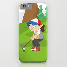 Non Olympic Sports: Golf Slim Case iPhone 6s